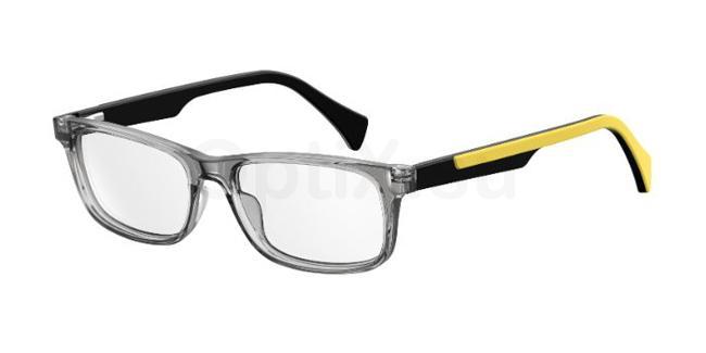 54C S 262 Glasses, Safilo