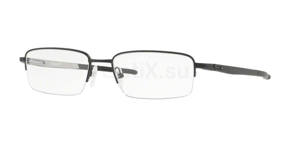 512504 OX5125 GAUGE 5.1 Glasses, Oakley