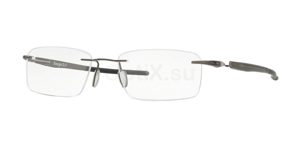 512602 OX5126 GAUGE 3.1 Glasses, Oakley