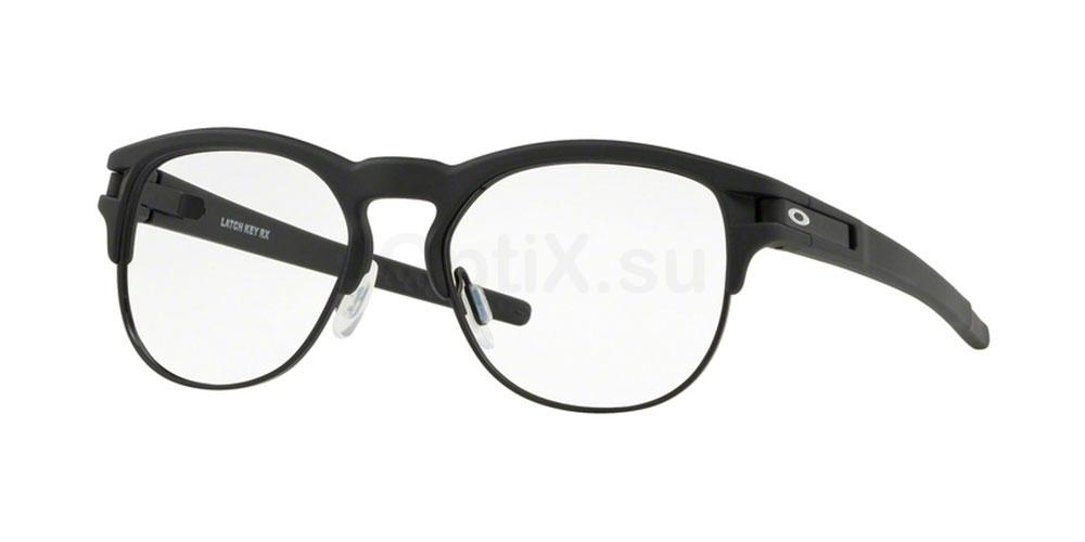 813401 OX8134 LATCH KEY RX Glasses, Oakley
