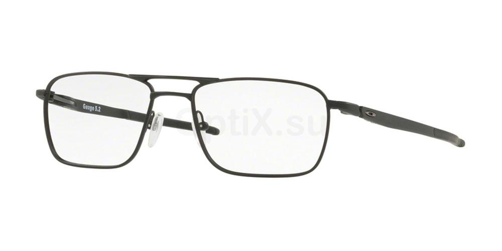 512701 OX5127 GAUGE 5.2 TRUSS Glasses, Oakley