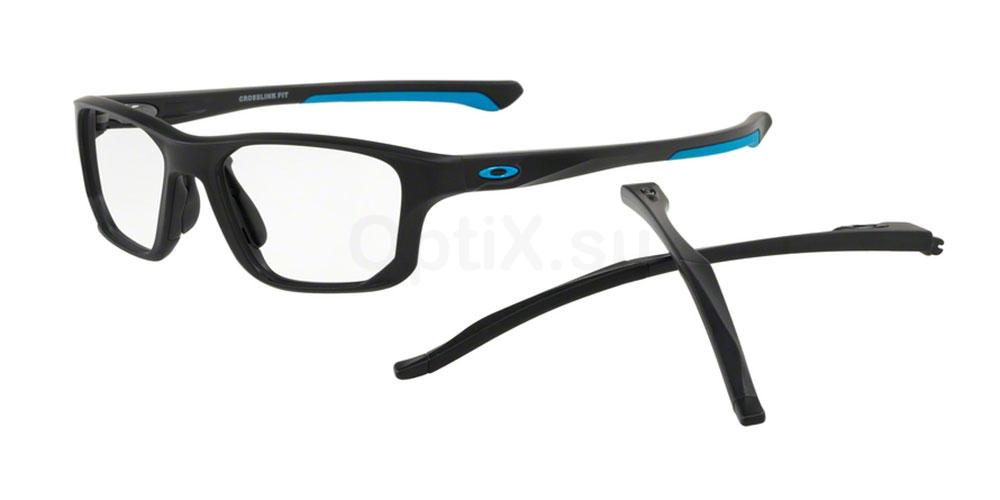 813601 OX8136 CROSSLINK FIT Glasses, Oakley