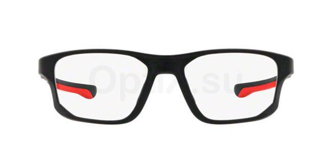 813604 OX8136 CROSSLINK FIT Glasses, Oakley