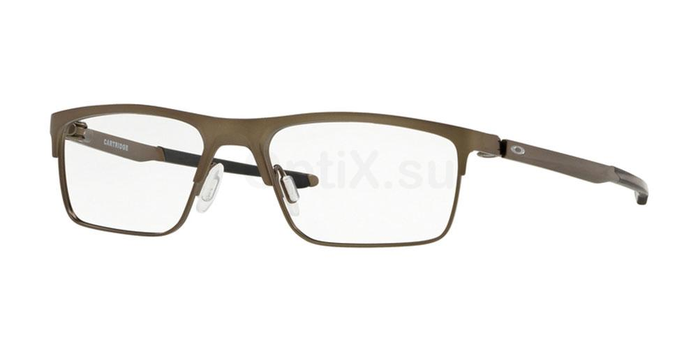 513702 OX5137 CARTRIDGE Glasses, Oakley
