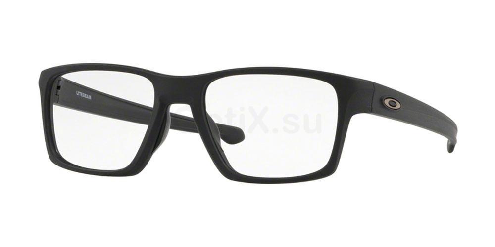 814001 OX8140 LITEBEAM Glasses, Oakley