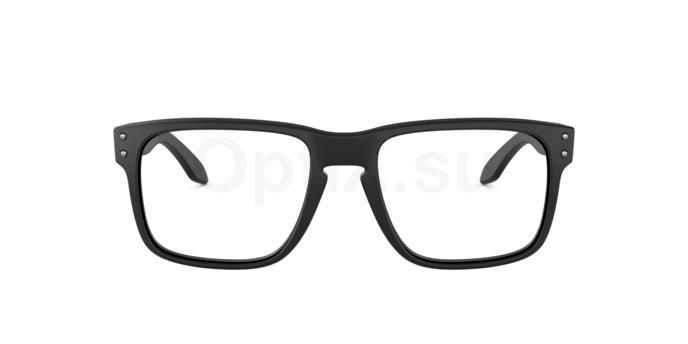 815601 OX8156 HOLBROOK RX Glasses, Oakley