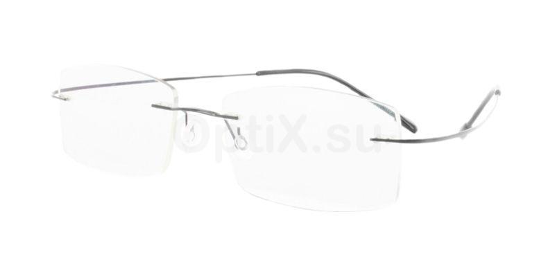 Black M094 Glasses, Vista