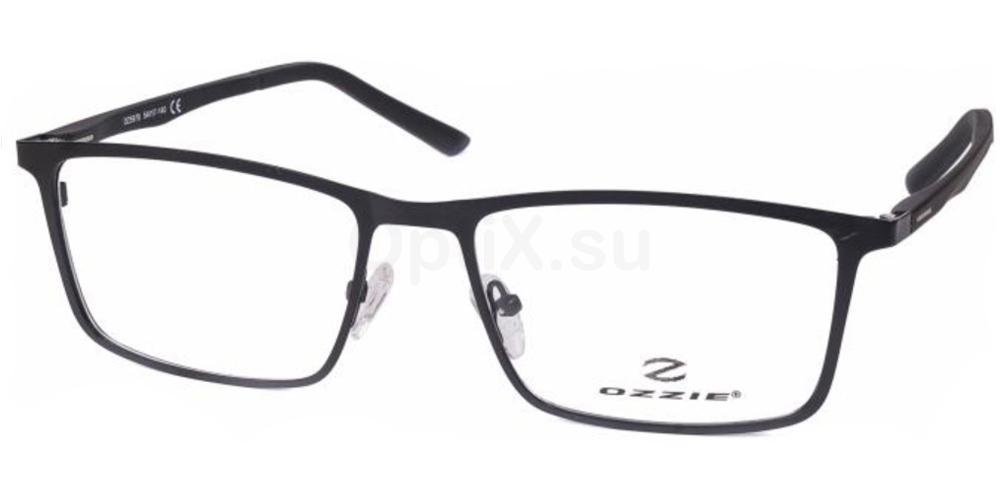 OZ5978B OZ 5978 - With Clip on Glasses, Ozzie