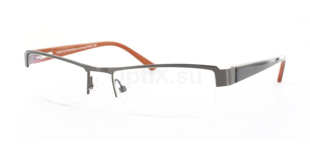 C06 F9476 Glasses, Sirius