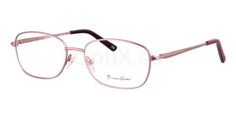 C1 FG5280 Glasses, Francis Gattel