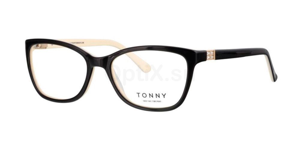 C2 TY9909 Glasses, Tonny