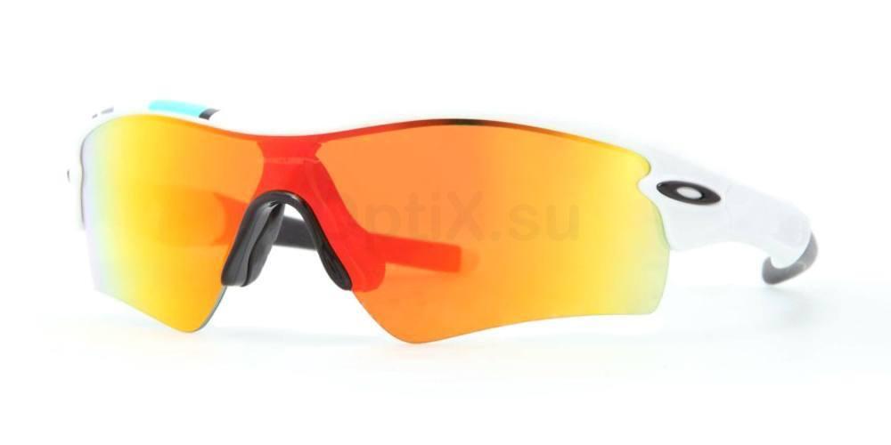 26-267 OO9051 RADAR PATH (Standard) (2/2) Sunglasses, Oakley