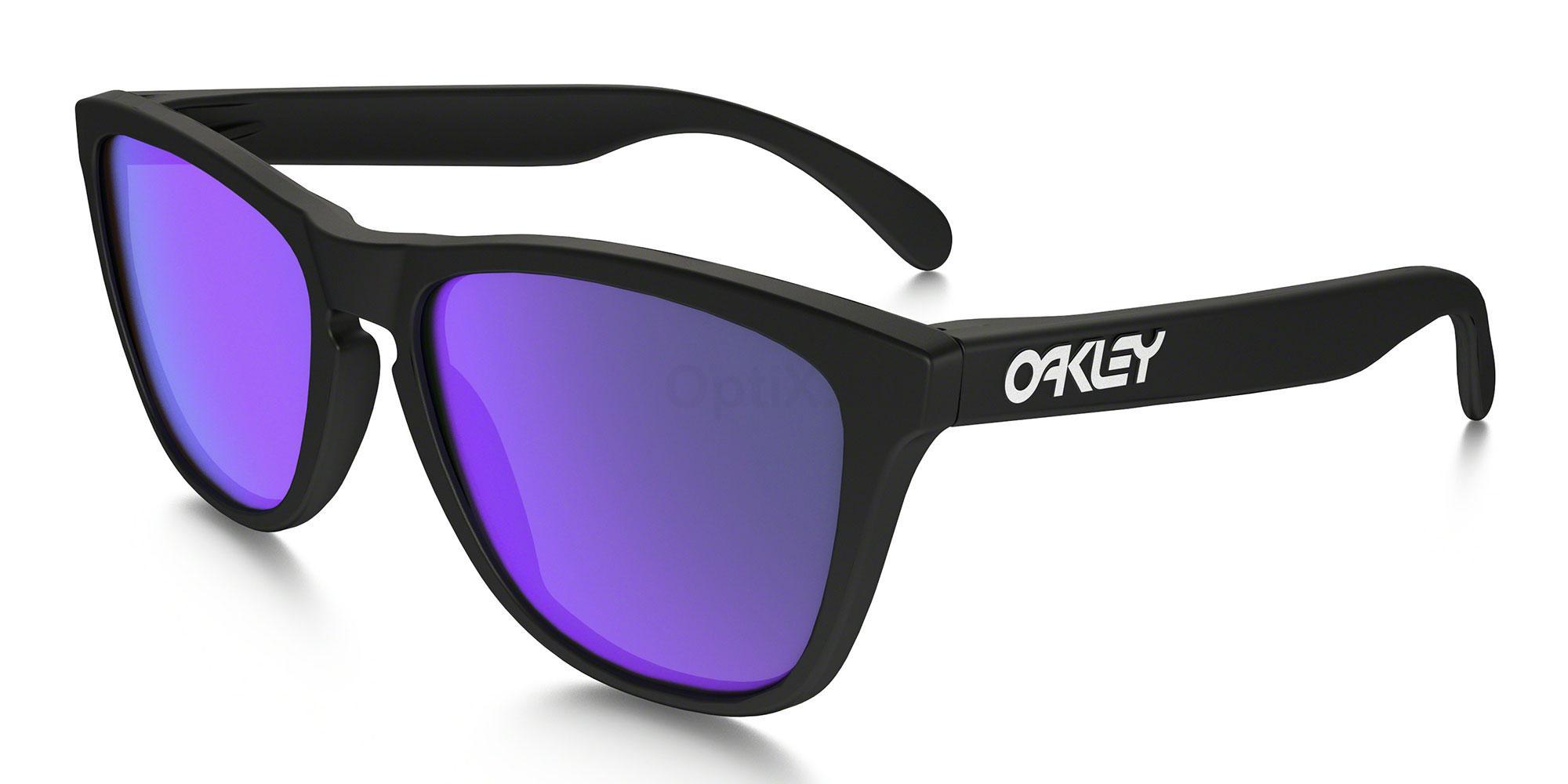 24-298 OO9013 FROGSKINS (Standard) , Oakley