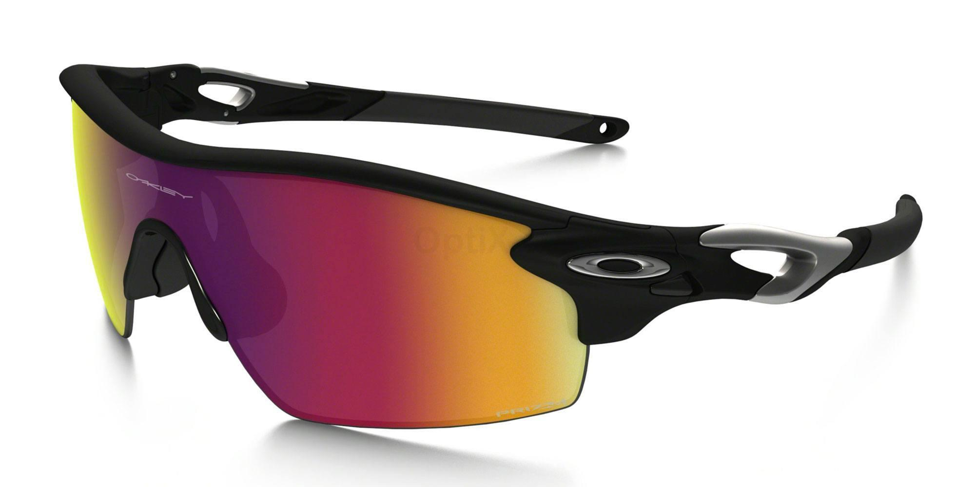 918216 OO9182 RADARLOCK PITCH (Standard) , Oakley