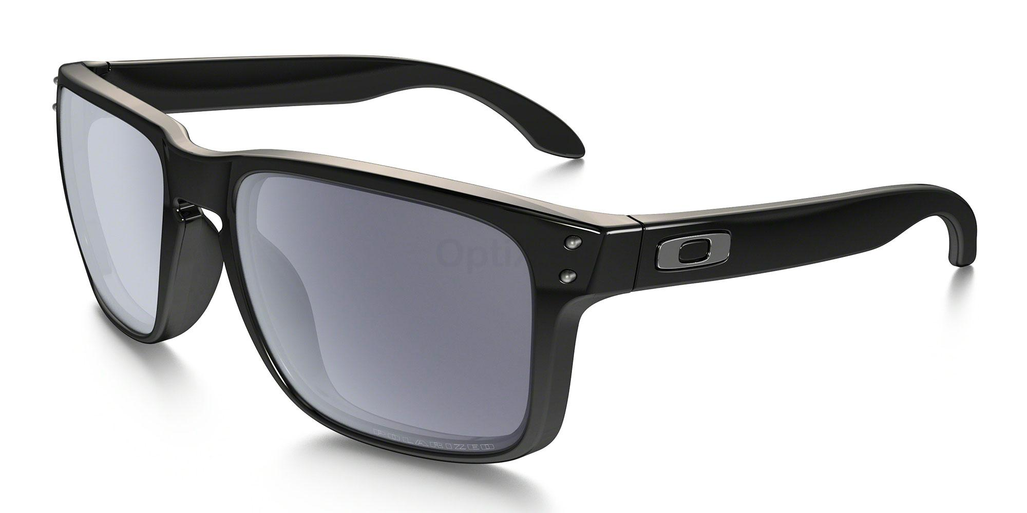 910202 OO9102 HOLBROOK (Polarized) Sunglasses, Oakley