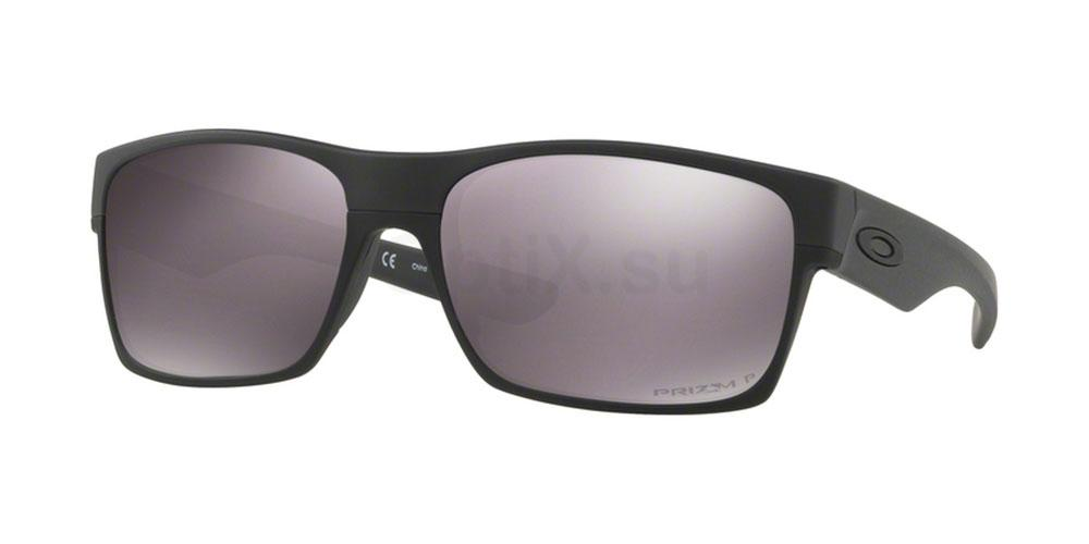 918926 OO9189 TwoFace (Polarized) Sunglasses, Oakley