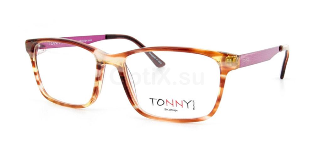 C3 TY4317 Glasses, Tonny