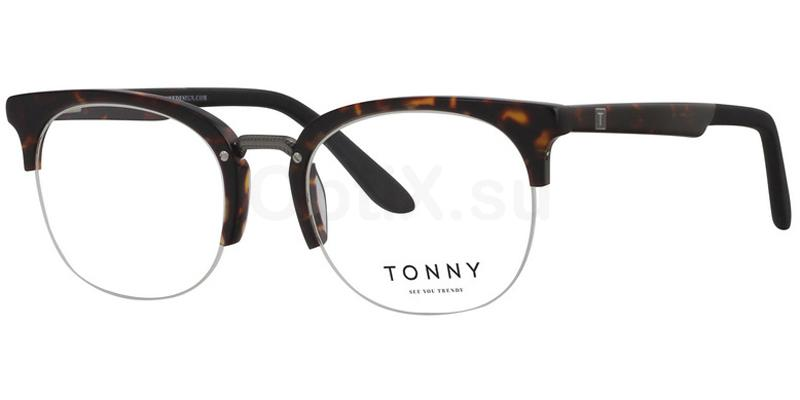 C1U TY4743 Glasses, Tonny