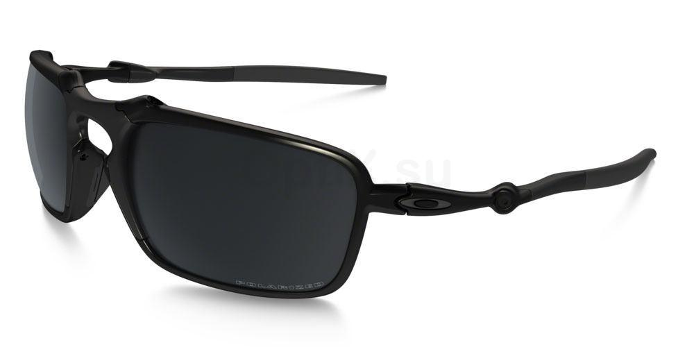 602001 OO6020 BADMAN POLARIZED , Oakley