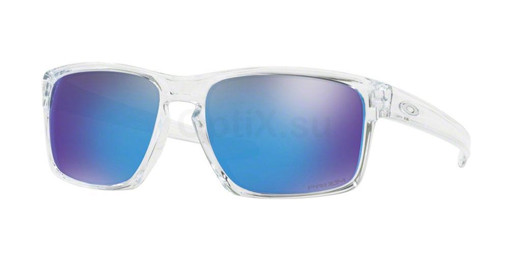 926247 OO9262 SLIVER (Standard) Sunglasses, Oakley
