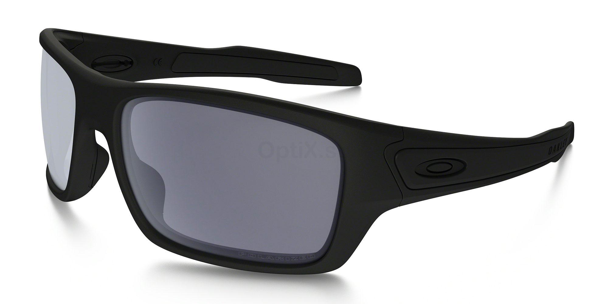 926307 OO9263 TURBINE POLARIZED Sunglasses, Oakley