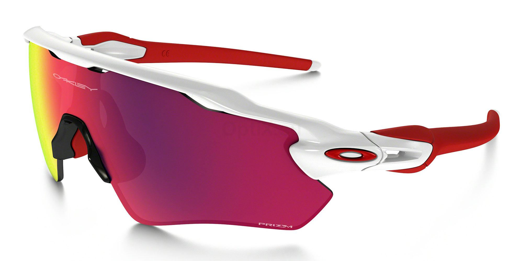920805 OO9208 PRIZM ROAD RADAR EV PATH Sunglasses, Oakley