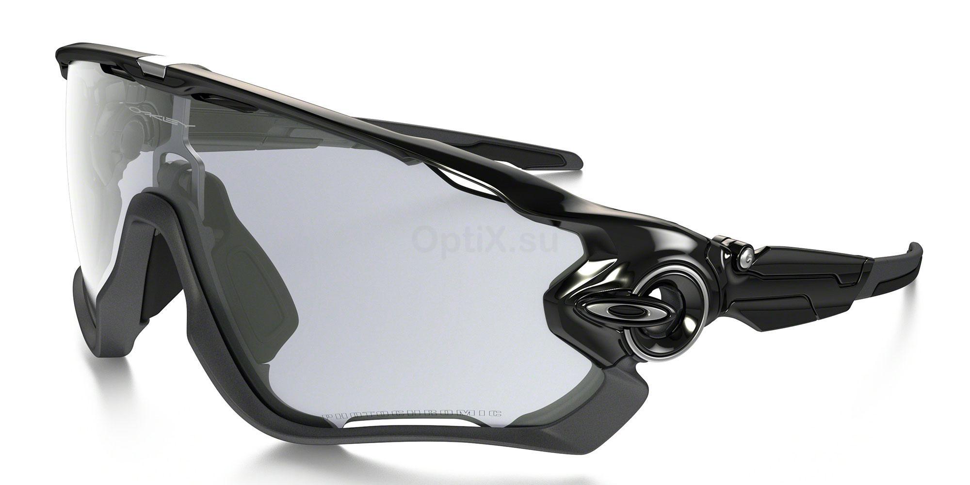 929014 OO9290 JAWBREAKER (Photochromic) Sunglasses, Oakley