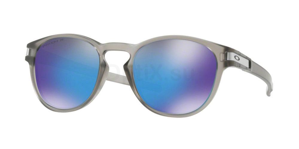 926532 OO9265 LATCH POLARIZED Sunglasses, Oakley