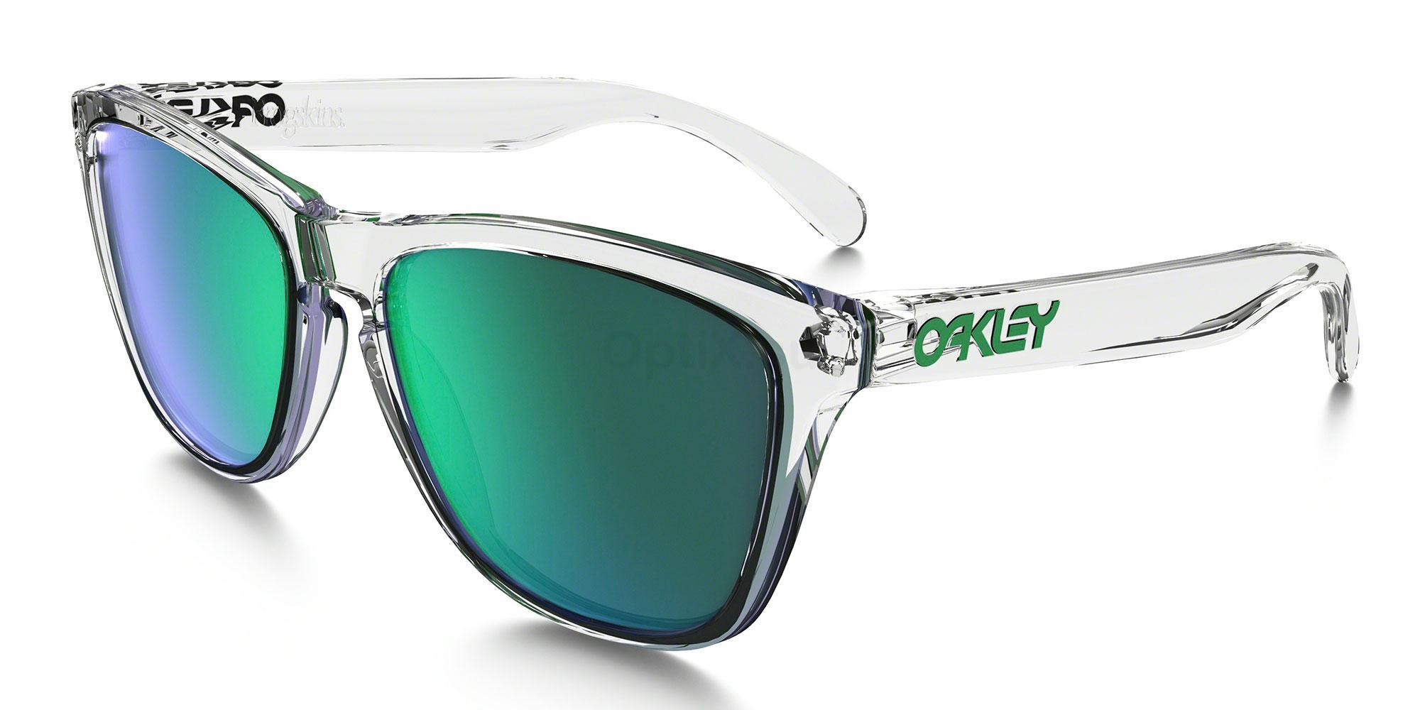 9013A3 OO9013 FROGSKINS , Oakley