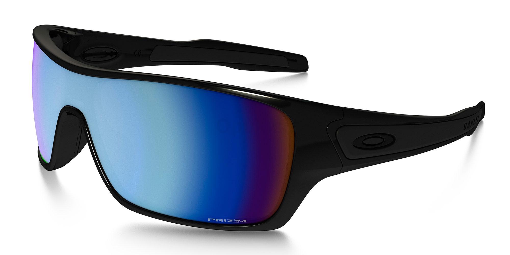 930708 OO9307 TURBINE ROTOR Sunglasses, Oakley