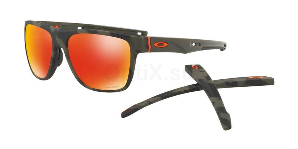 936011 OO9360 CROSSRANGE XL Sunglasses, Oakley