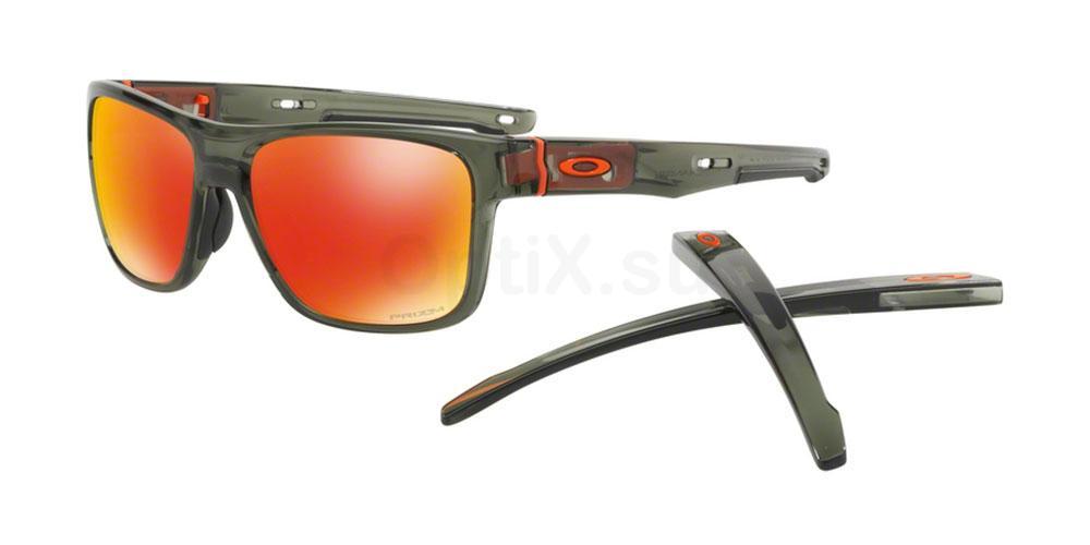 936111 OO9361 CROSSRANGE Sunglasses, Oakley