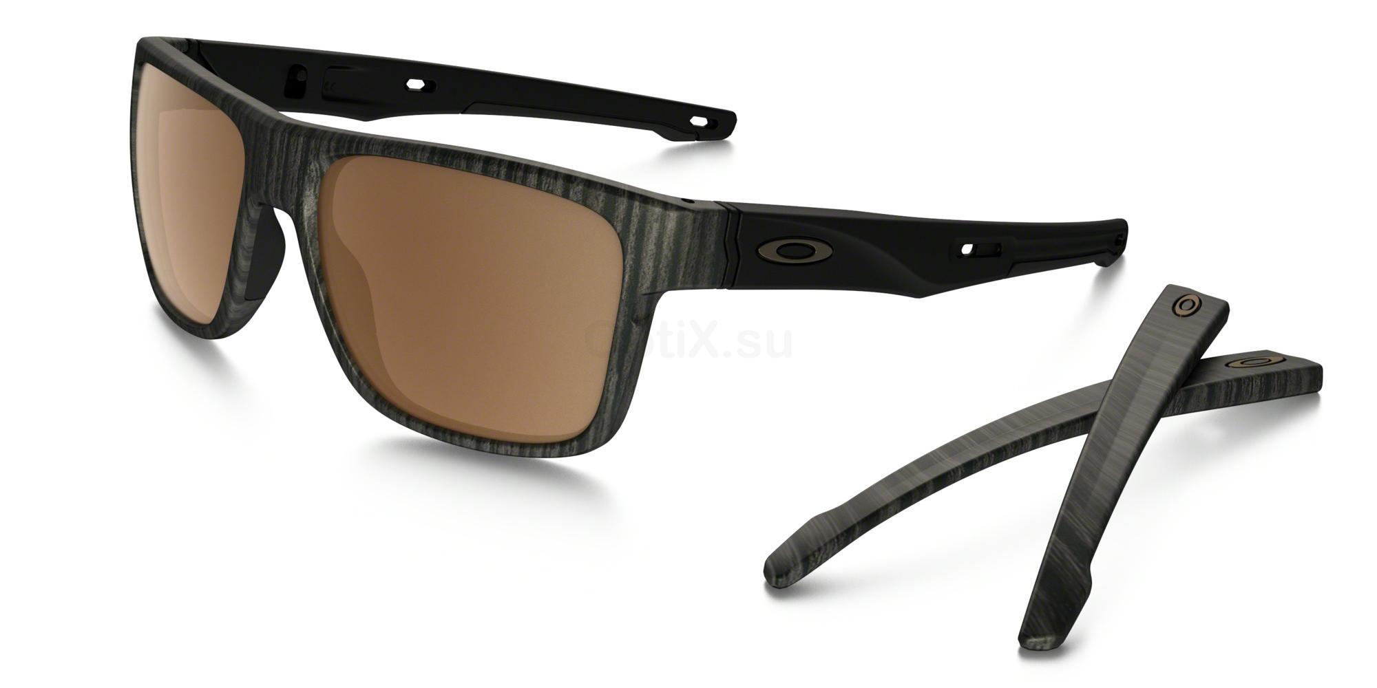 936107 OO9361 CROSSRANGE Sunglasses, Oakley