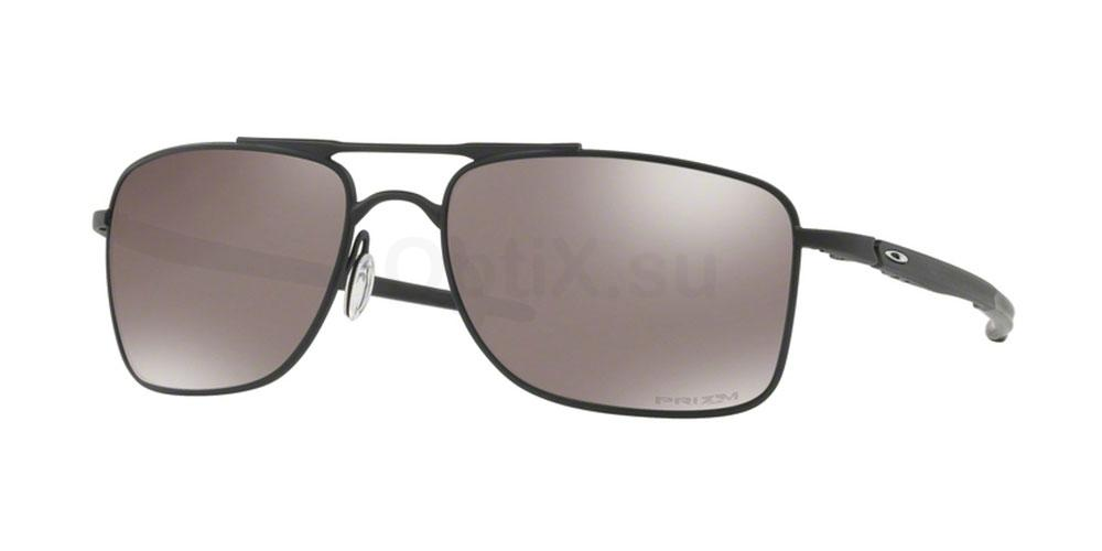 412402 OO4124 GAUGE 8 Sunglasses, Oakley