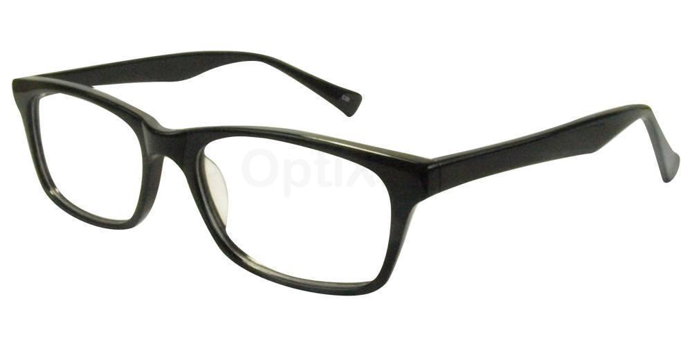 C33 BL6260 Glasses, Hallmark
