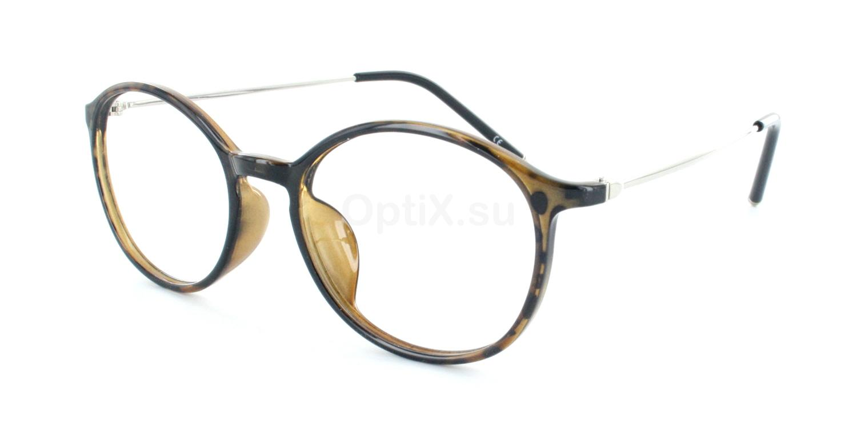 COL.05 6008 Glasses, Hallmark