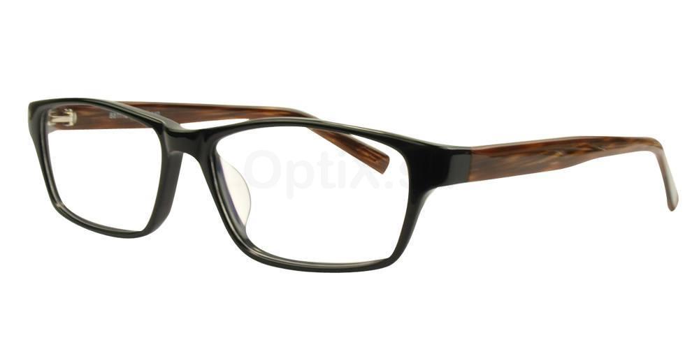 C2 B81118 Glasses, Hallmark