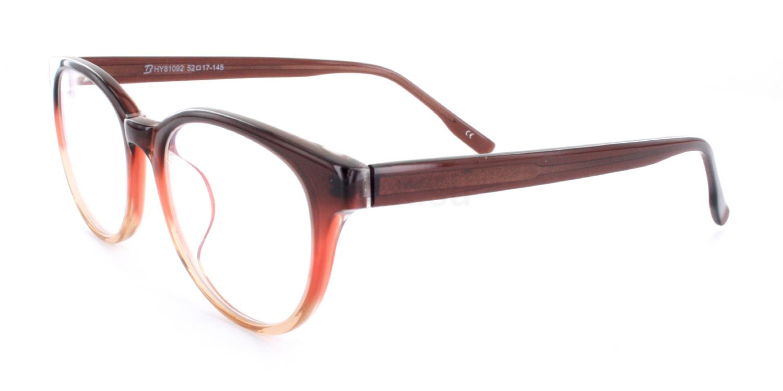C2 HY81092 Glasses, Hallmark