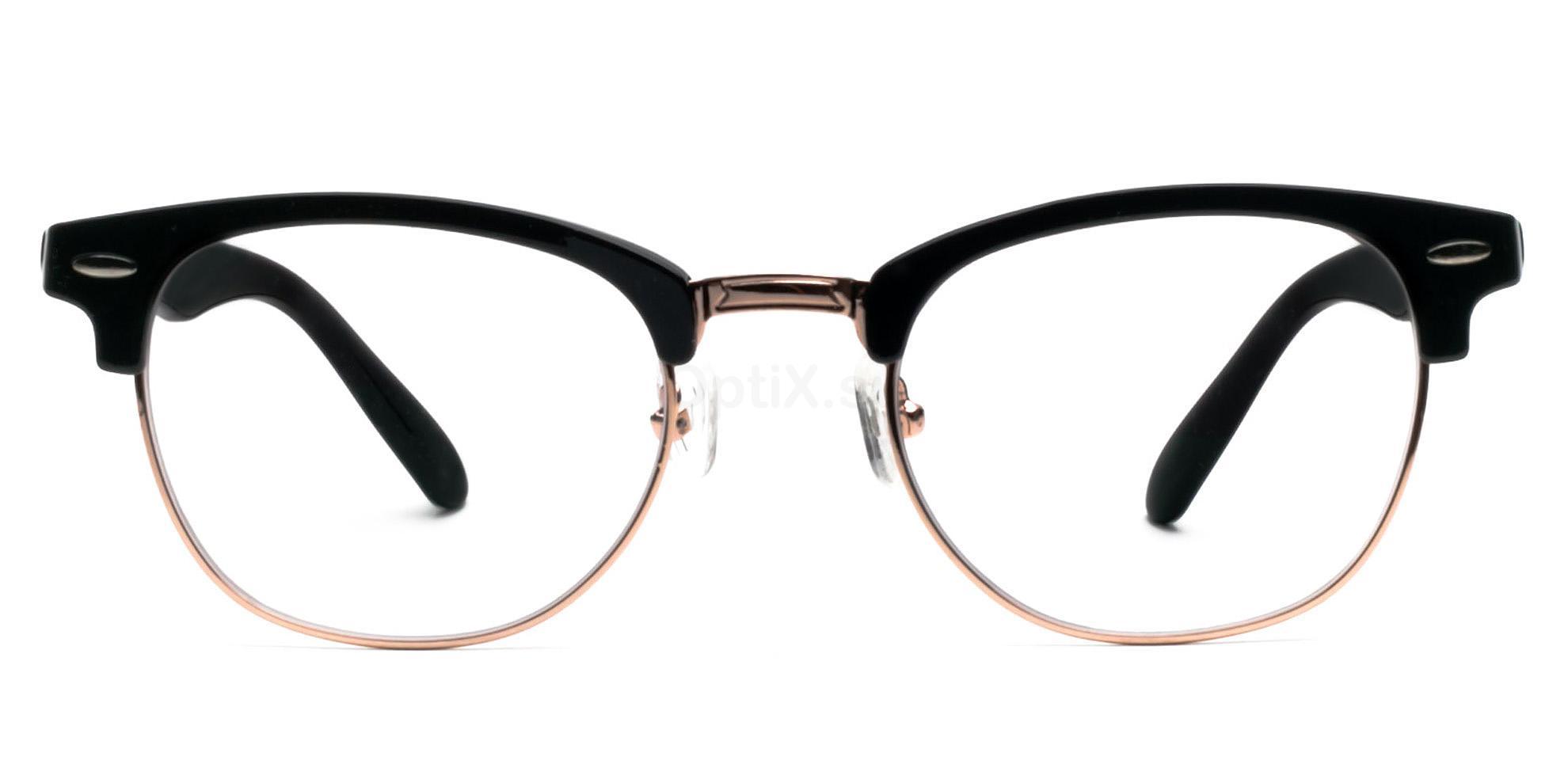 COL1 F3026 Glasses, Infinity