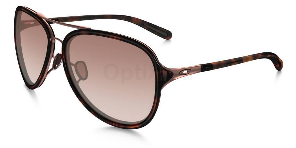 410201 OO4102 KICK BACK (Standard) , Oakley Ladies