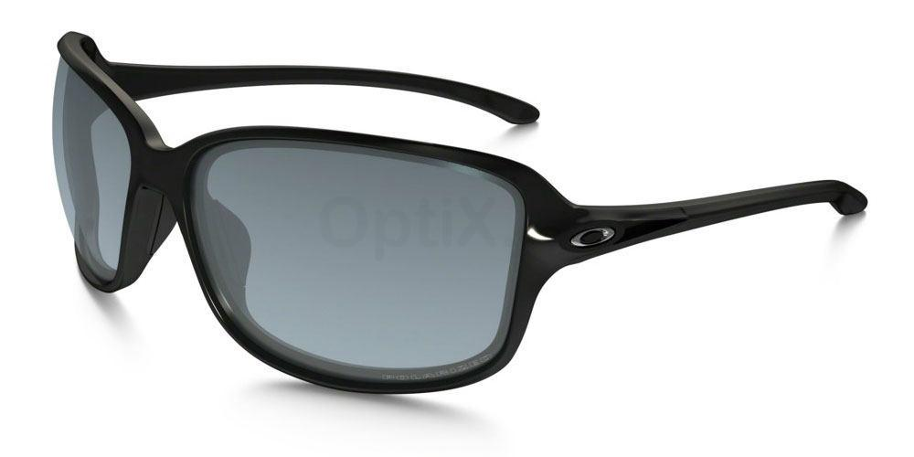 930104 OO9301 COHORT POLARIZED , Oakley Ladies