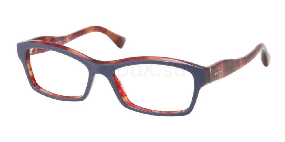 PC51O1 MU 02IV Glasses, Miu Miu