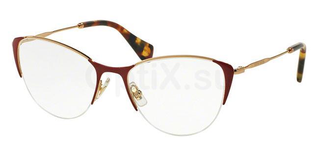UA41O1 MU 50OV Glasses, Miu Miu