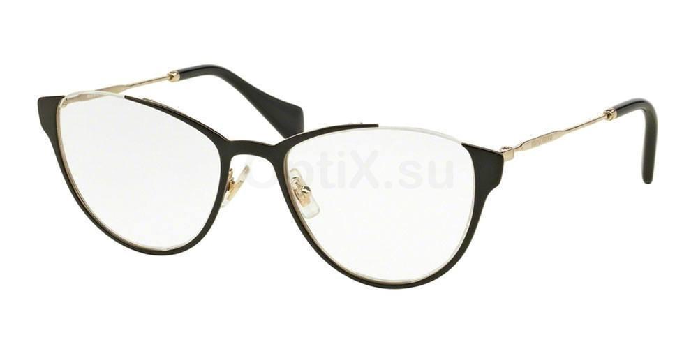 QE31O1 MU 51OV Glasses, Miu Miu