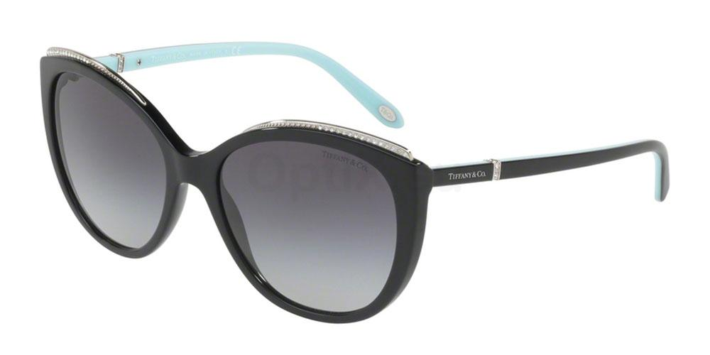 80013C TF4134B Sunglasses, Tiffany & Co.