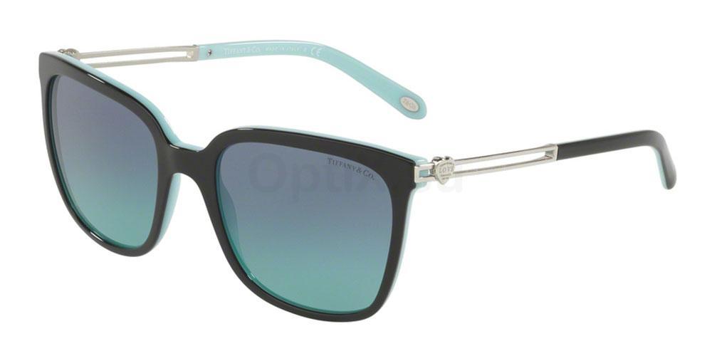80559S TF4138 Sunglasses, Tiffany & Co.