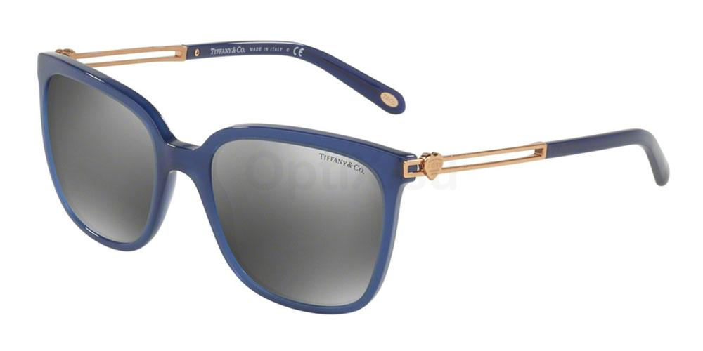 81926G TF4138 Sunglasses, Tiffany & Co.
