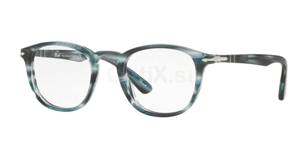 1051 PO3143V Glasses, Persol