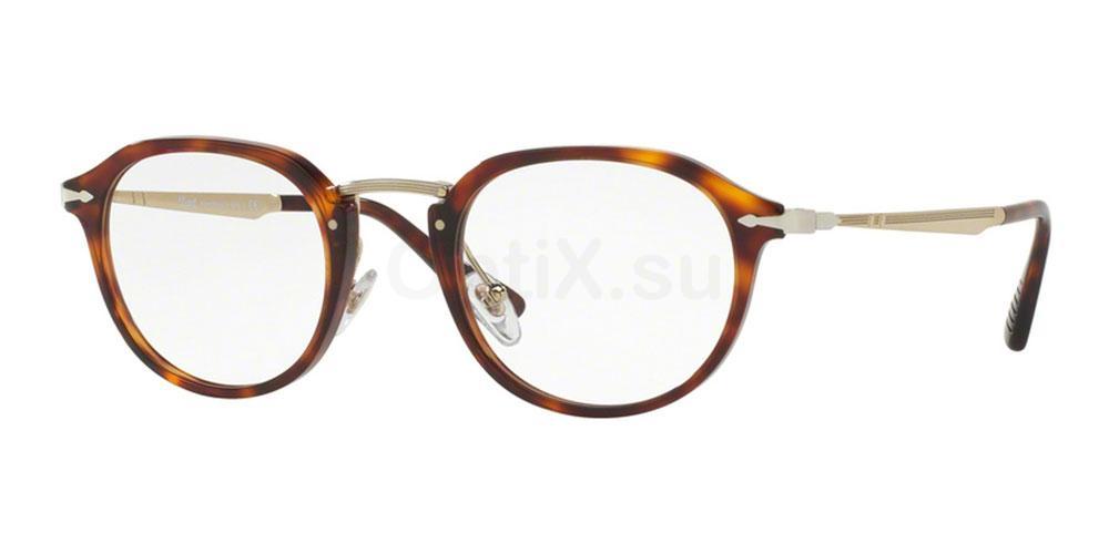24 PO3168V Glasses, Persol