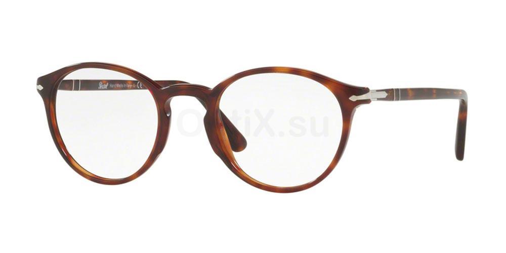 24 PO3174V Glasses, Persol